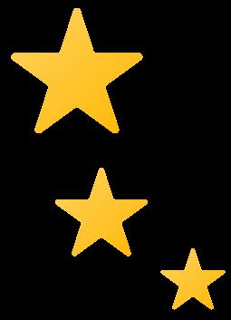 Звёзды слева