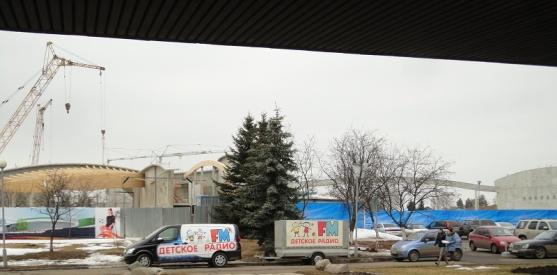 8 – 10 марта 2014 – Фестиваль русской сказки с Детским радио в Суздале