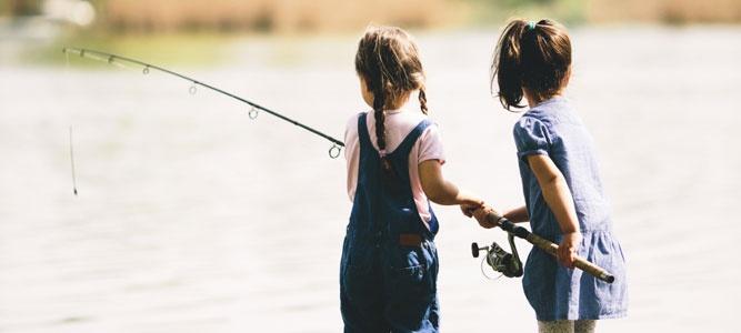 В ненецких школах появятся уроки основ рыболовства