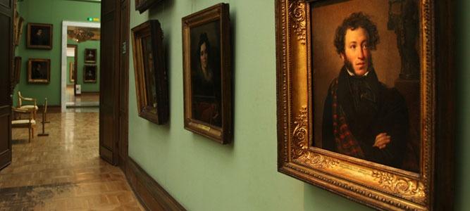 Самое время сходить в Третьяковскую галерею