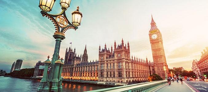 Лондон борется с фастфудом