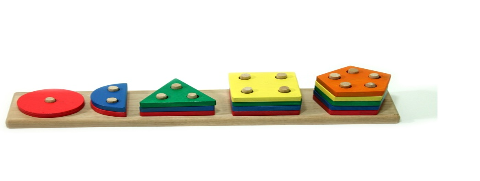 Как выбрать деревянную игрушку?