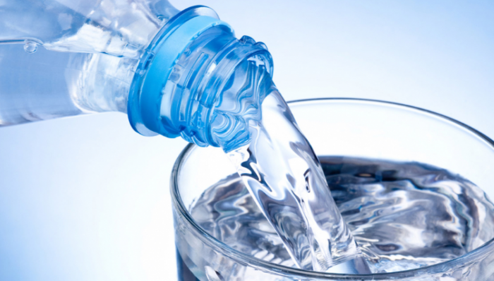 Уникальная бутылка для воды!