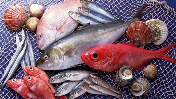 Как приготовить чипсы из рыбы?