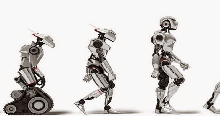 Робот тоже умеет готовить завтрак