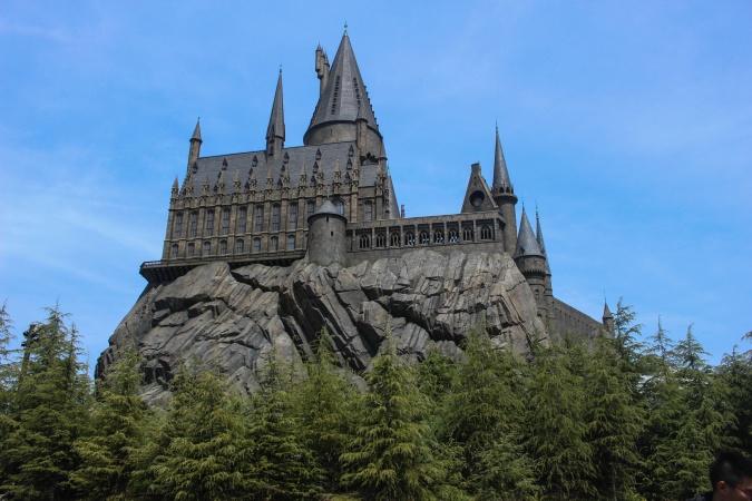 """Поклонники """"Гарри Поттера"""" подсчитали, сколько стоит год обучения в Хогвартсе"""