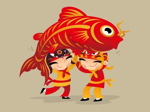 5 февраля - Китайский Новый год