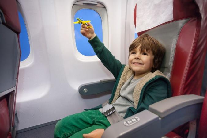 Какие города россияне выбирают для путешествий с детьми?