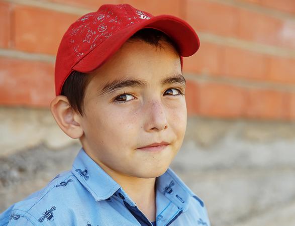 Шестилетний мальчик из Ингушетии отжался 4445 раз и установил сразу 2 рекорда