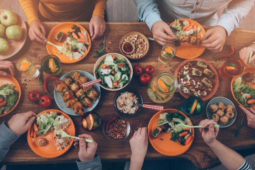Куда поехать летом, чтобы вкусно поесть?