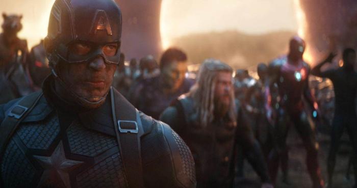 """Marvel покажет полную версию финала """"Мстителей"""""""
