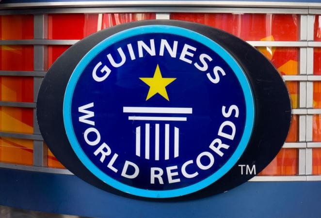 Россия в Книге рекордов Гиннесса: Какие достижения принадлежат нашей стране и ее жителям?
