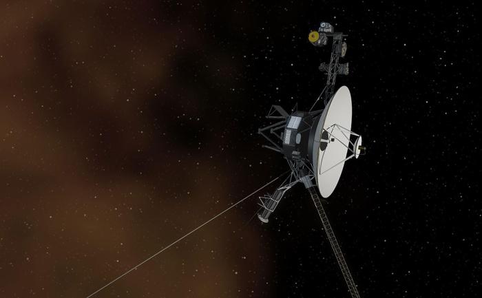 Межзвездный путь: Какой космический аппарат улетел от Земли дальше всех, но продолжает работать?