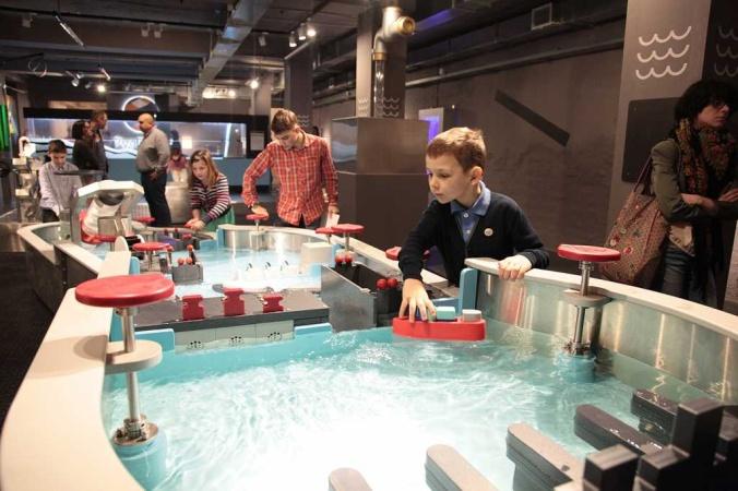 5 музеев Москвы, в которых дошкольнику будет интересно