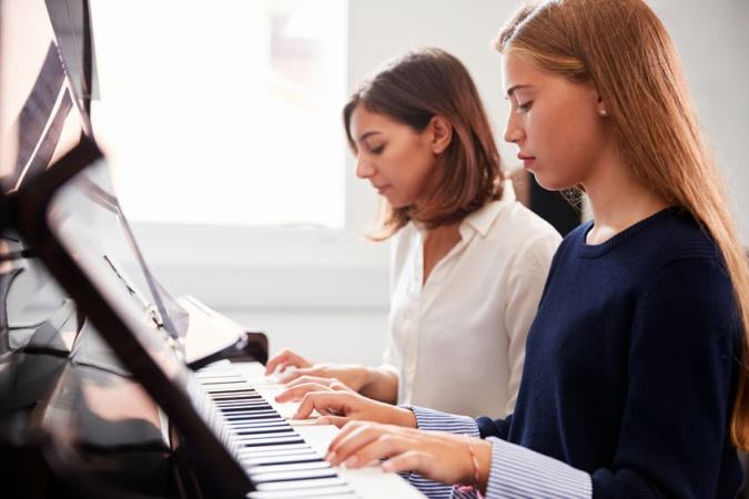 Ученикам музыкальных и художественных школ могут добавить дополнительные баллы на ЕГЭ