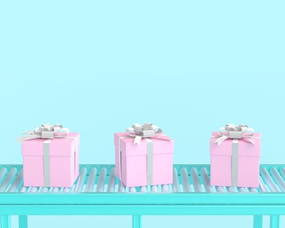 """""""Фабрика подарков"""" на Детском радио запускает новый розыгрыш: Призов стало еще больше"""