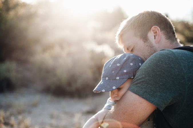 Эксперты объяснили, почему маленькие дети чаще больше похожи на папу, чем на маму