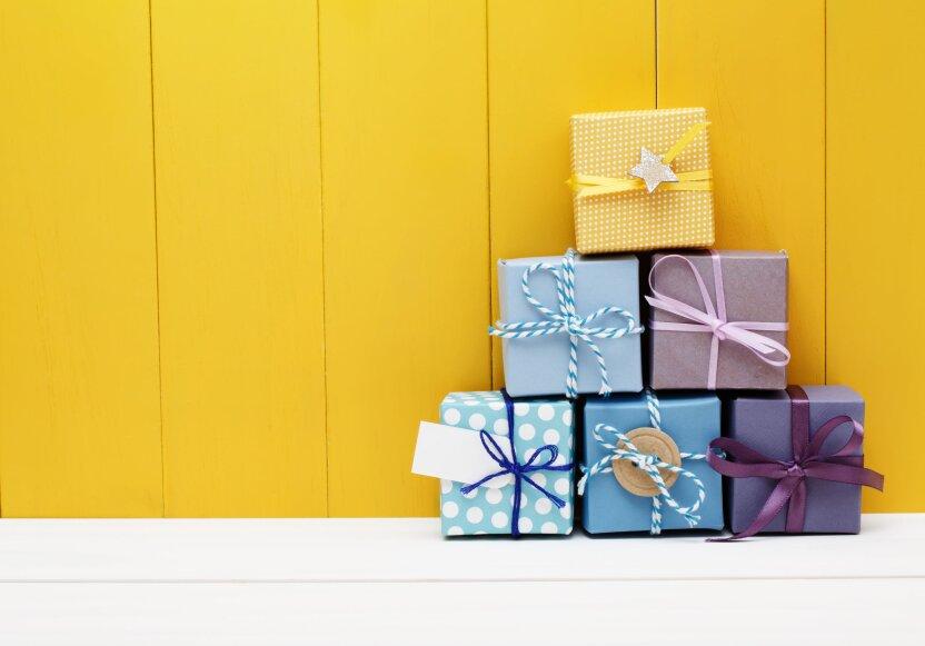 Фабрика подарков на Детском радио запускает новый розыгрыш