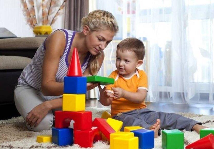 Упражнения для развития памяти ребенка