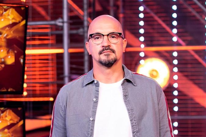Хореограф Егор Дружинин придёт в гости к Детскому радио