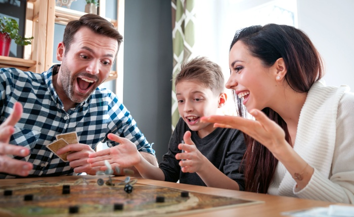 5 лучших настольных игр для детей от 5 до 7 лет