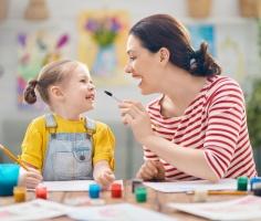 Любите всей семьей рисовать, готовить, танцевать, читать книги? Тогда вам на творческий конкурс