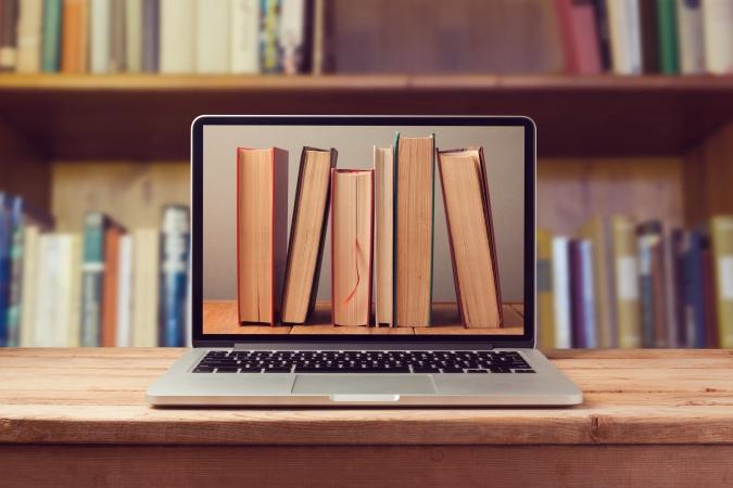 Он-лайн биржа учебников! Куда пристроить ненужные, где взять новые