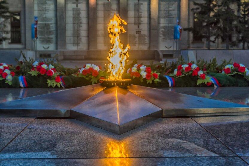 22 июня: День памяти и скорби