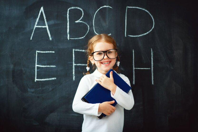 Японская учительница придумала особые правила написания букв английского алфавита