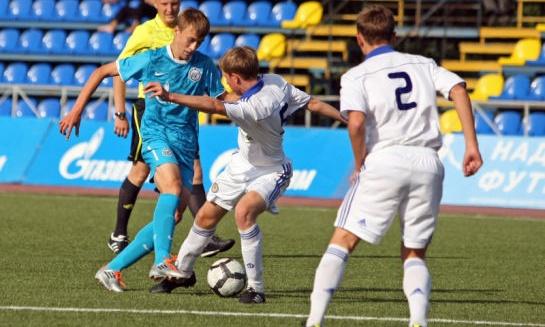 В «Газпром»-Академии пройдет турнир памяти Юрия Морозова