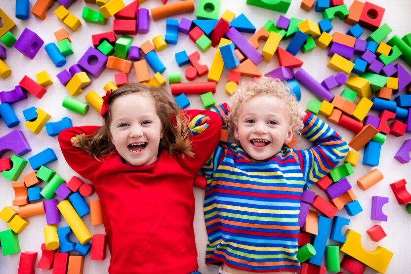 Детское радио поздравляет с Днём защиты детей