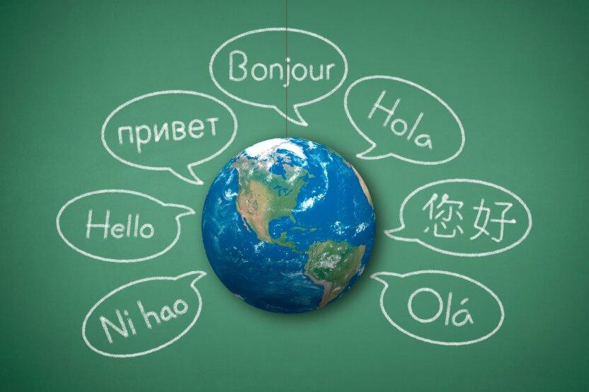 «Только для взрослых»: иностранный язык в радость