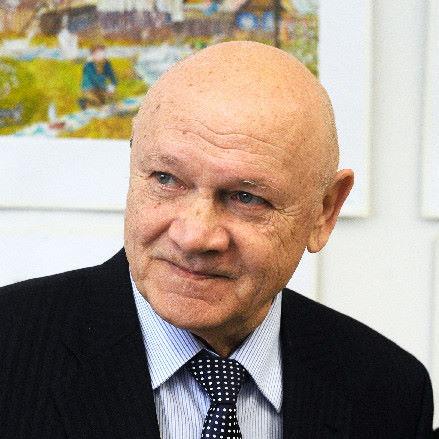 Владимир Джанибеков