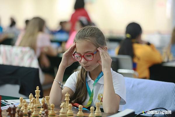 Трое российских школьников стали чемпионами мира по шахматам