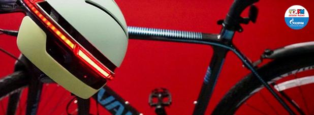 Чем «умный» велошлем лучше обычного?